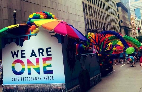 2019 Pittsburgh Pride
